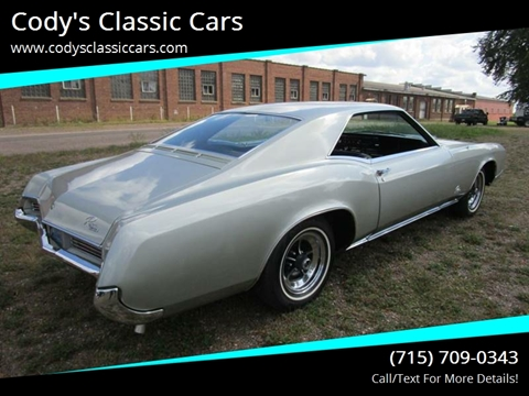 1966 buick riviera for sale in kentucky - carsforsale®