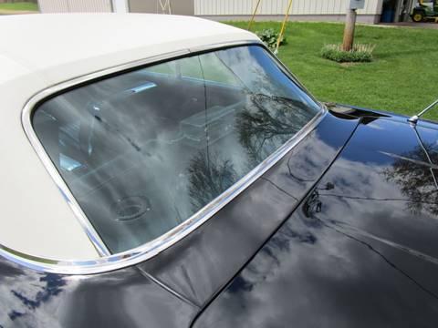 1963 Chevrolet Impala