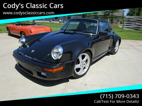 1976 Porsche 911 for sale in Stanley, WI