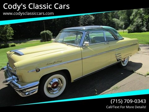 1954 Mercury Monterey for sale in Stanley, WI