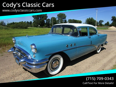 Cars For Sale in Stanley, WI - Cody's Classic Cars