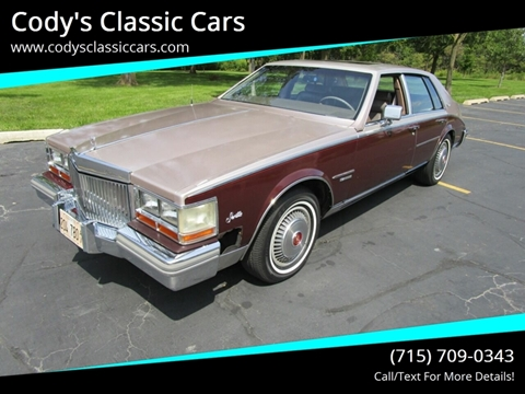 Cody's Classic Cars – Car Dealer in Stanley, WI