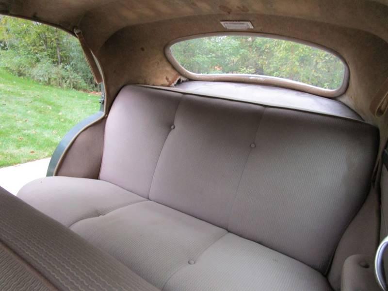 1941 Dodge Luxury Liner 44