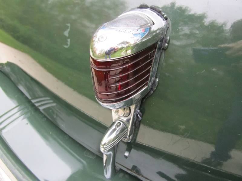 1941 Dodge Luxury Liner 50