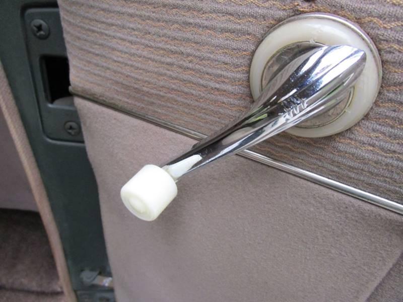 1941 Dodge Luxury Liner 56