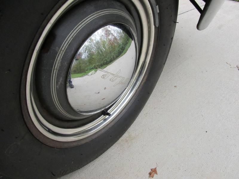1941 Dodge Luxury Liner 72