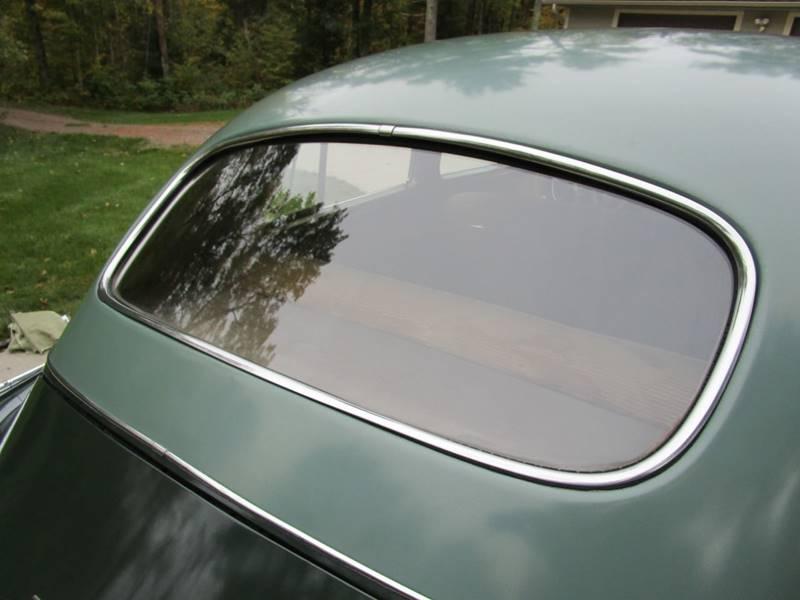 1941 Dodge Luxury Liner 92