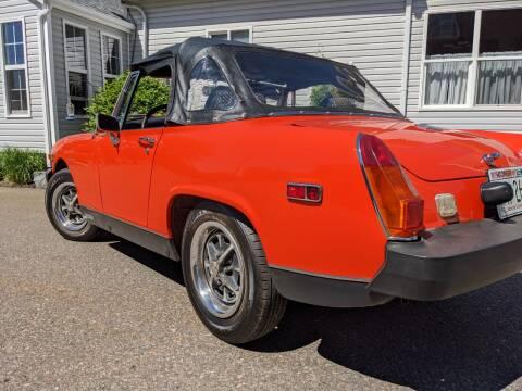 1979 MG Midget