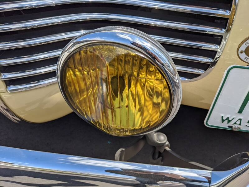 1940 Buick Limited 20