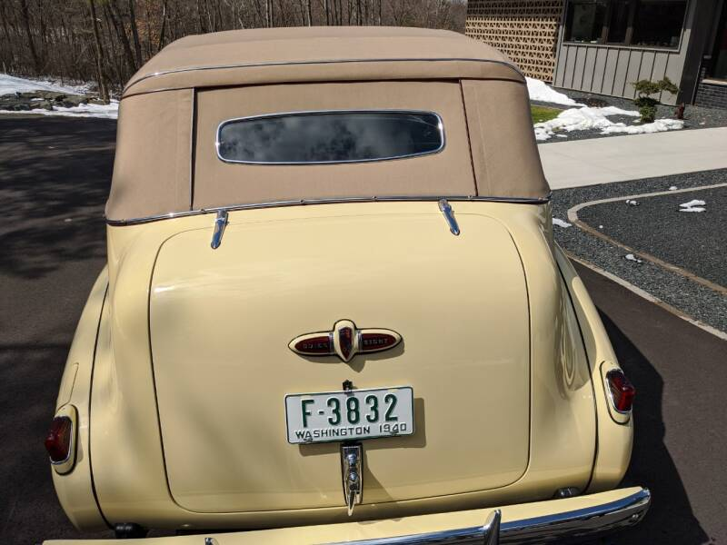 1940 Buick Limited 44