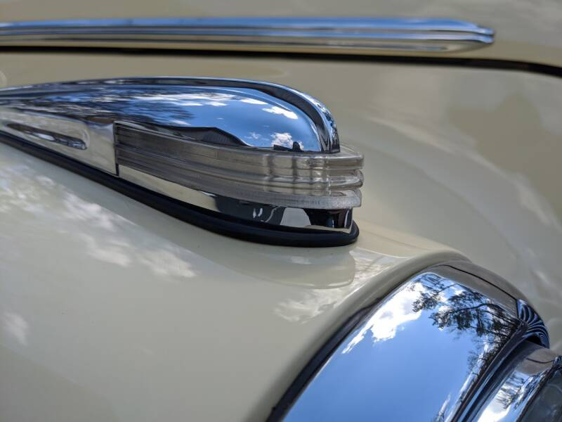 1940 Buick Limited 97