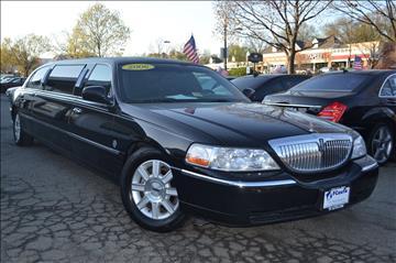 2006 Lincoln Town Car for sale in Falls Church, VA