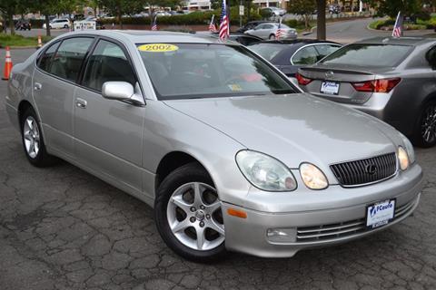 2002 Lexus GS 300 for sale in Falls Church, VA
