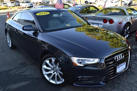 2013 Audi A5 for sale in Falls Church, VA