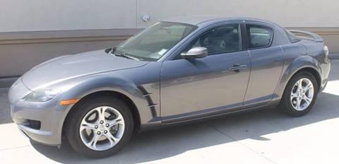 2006 Mazda RX-8 for sale in Sarasota, FL