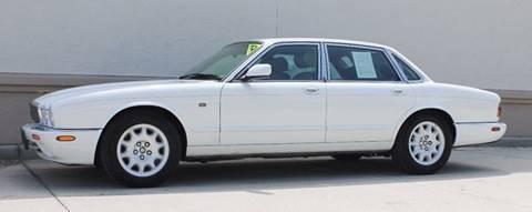 1998 Jaguar XJ-Series for sale in Sarasota, FL