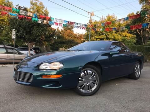 2000 Chevrolet Camaro for sale in San Jose, CA