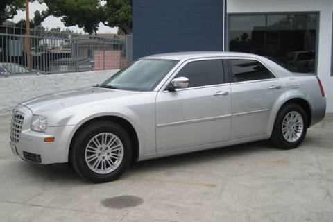 2010 Chrysler 300 for sale in Burbank, CA