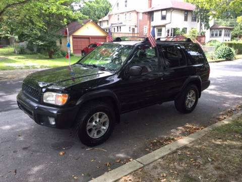2000 Nissan Pathfinder for sale in Drexel Hill, PA