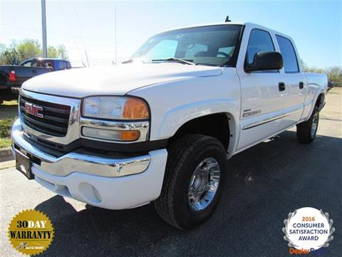 2006 GMC Sierra 2500HD for sale in Sanford, NC