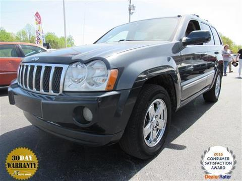 2007 Jeep Grand Cherokee for sale in Sanford, NC