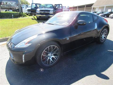 2014 Nissan 370Z for sale in Sanford, NC