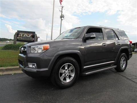 2011 Toyota 4Runner for sale in Sanford, NC
