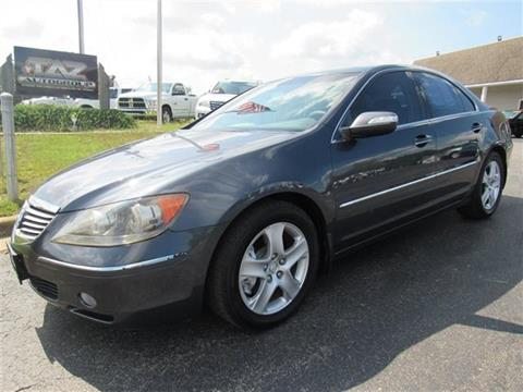 2005 Acura RL for sale in Sanford, NC