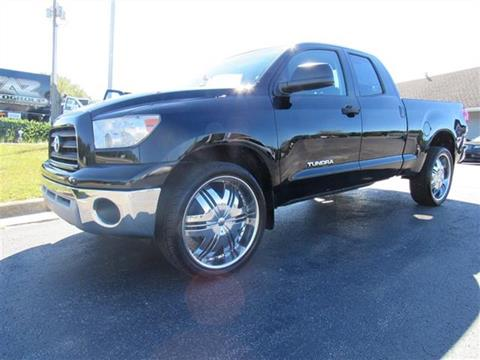 2008 Toyota Tundra for sale in Sanford, NC