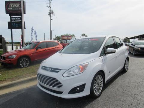 2015 Ford C-MAX Energi for sale in Sanford, NC