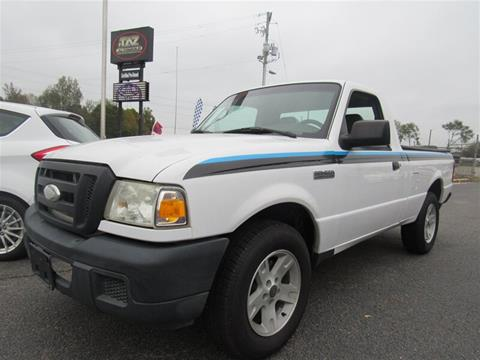 2007 Ford Ranger for sale in Sanford, NC