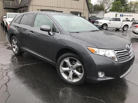 2009 Toyota Venza for sale in Falconer, NY