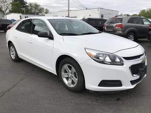 2014 Chevrolet Malibu for sale in Falconer, NY