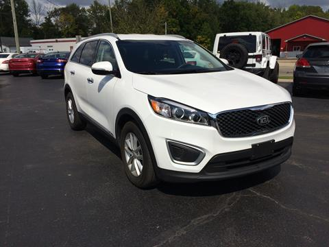 2017 Kia Sorento for sale in Falconer, NY