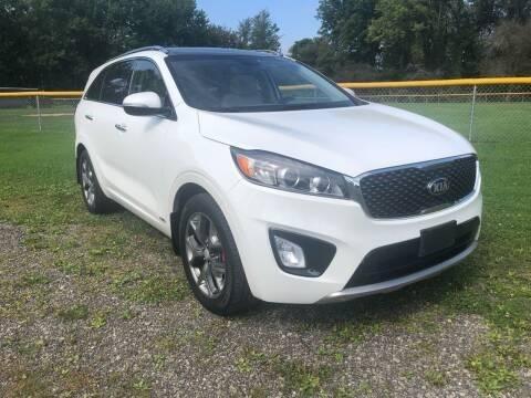 Kia For Sale >> Kia For Sale In Falconer Ny Rs Motors