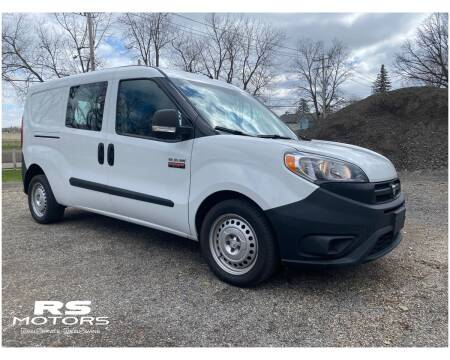 2016 RAM ProMaster City Cargo Tradesman for sale at RS Motors in Falconer NY