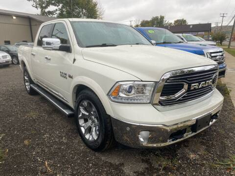 2016 RAM Ram Pickup 1500 for sale at RS Motors in Falconer NY