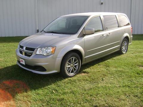 2016 Dodge Grand Caravan for sale in Washington, IA