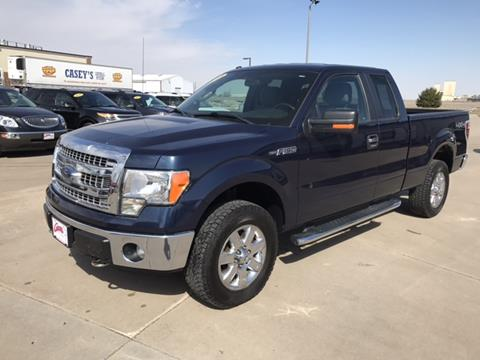 2013 Ford F-150 for sale in Washington IA