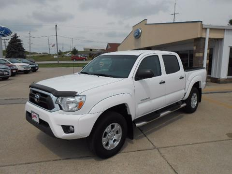 2015 Toyota Tacoma for sale in Washington IA