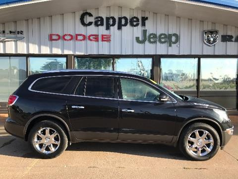 2010 Buick Enclave for sale in Washington, IA