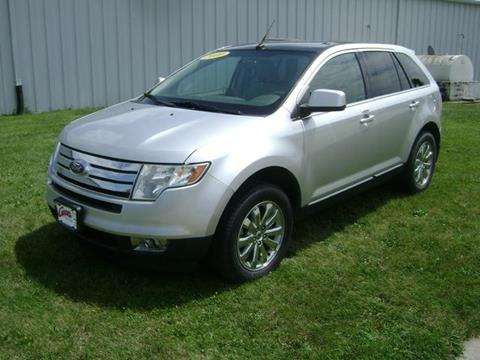 2010 Ford Edge for sale in Washington IA