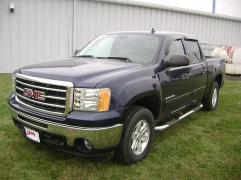 2012 GMC Sierra 1500 for sale in Washington, IA
