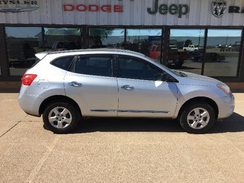 2012 Nissan Rogue for sale in Washington IA