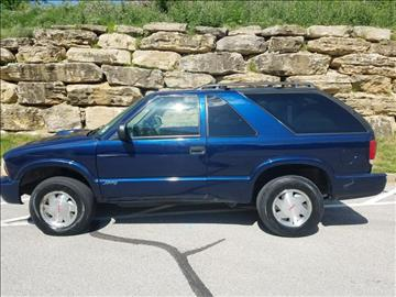 2001 GMC Jimmy for sale in Fenton, MO
