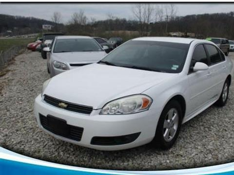 2010 Chevrolet Impala for sale in Fenton, MO