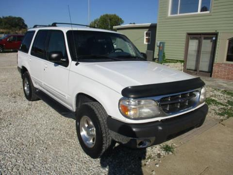 2000 Ford Explorer for sale in Fenton, MO