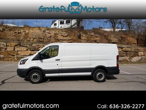 7d29396e5133a4 Used Cargo Vans For Sale in Missouri - Carsforsale.com®