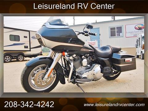 2006 Harley-Davidson FLTRI for sale in Boise, ID
