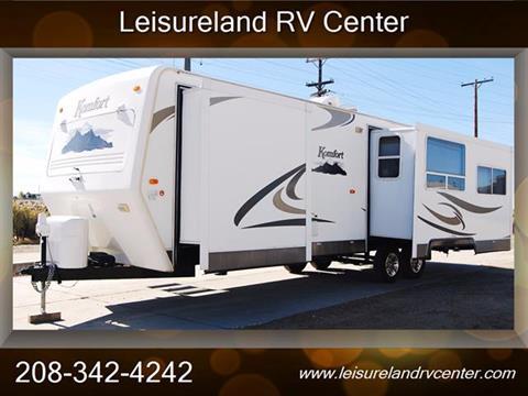 2008 Komfort 281RWD for sale in Boise, ID